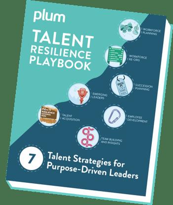Talent Resilience Platform