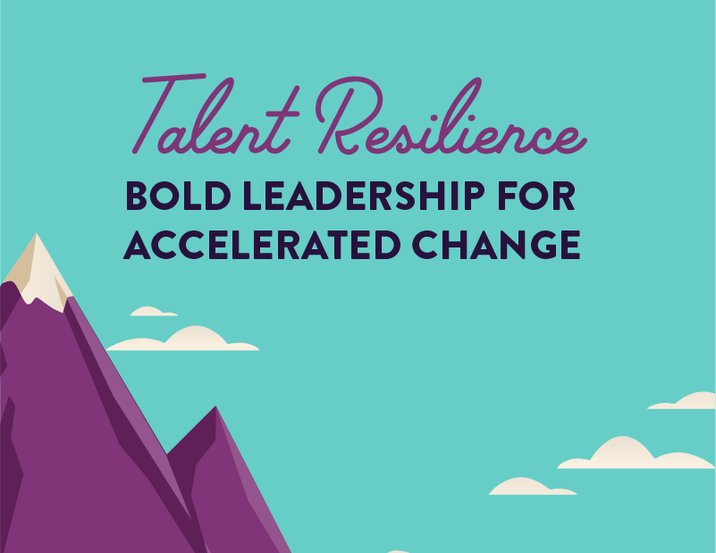 Talent Resilience eBook